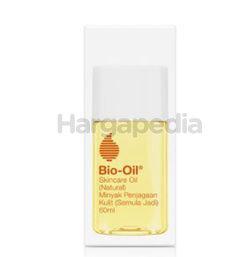 Bio-Oil Skincare Oil Natural 60ml