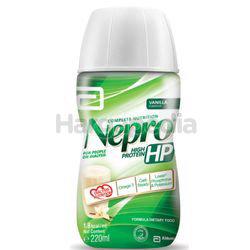 Nepro High Protein Vanilla 220ml