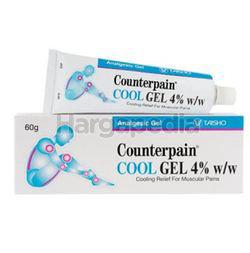 Counterpain Cool Gel 60gm