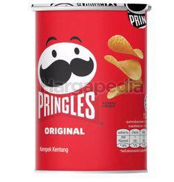 Pringles Potato Crisps Original 36gm