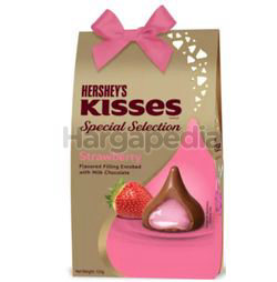 Hershey's Kisses Special Edition Strawberry 135gm