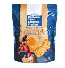 Etblisse Multigrain Sandwich Cracker 16x19gm