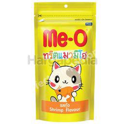 Me-O Cat Treat Shrimp 50gm