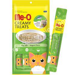 Me-O Cat Lick Maguro Flavour 4x15gm