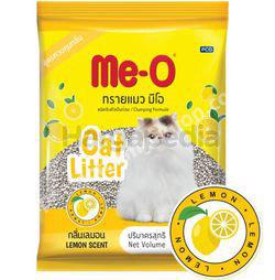 Me-O Cat Litter Lemon 10lit