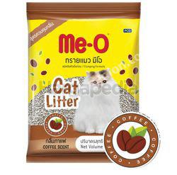 Me-O Cat Litter Coffee 10lit