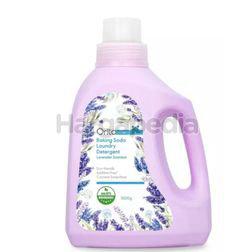 Orita Baking Soda Laundry Detergent Lavender 1.5lit