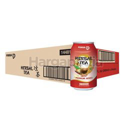 Pokka Herbal Tea 24x300ml