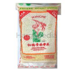 Songhe Noble Pine Crane Thai Fragrant Rice 1kg