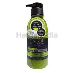 Fruiser Botanical Scalp Care Shampoo 500ml