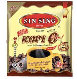 Sin Sing Kopi O Bag 2in1 10x26gm