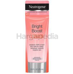 Neutrogena Bright Boost Resurf Polish 75ml