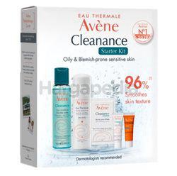 Eau Thermale Avene Cleanance Cleanance Expert Starter Kit