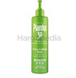 Plantur 39 Phyto Caffeine Hair Tonic 200ml