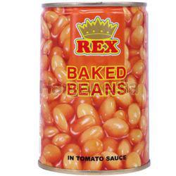 Rex Baked Beans 230gm