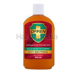 Offen Antibacterial Disinfectant Liquid 500ml