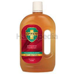 Offen Antibacterial Disinfectant Liquid 2lit