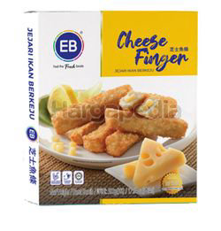 EB Cheese Finger 500gm