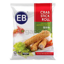 EB Crab Stick Roll 380gm