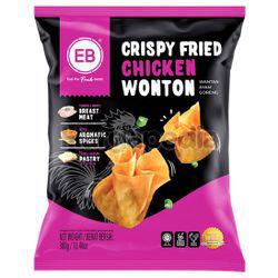 EB Crispy Fried Chicken Wonton 380gm