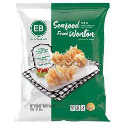EB Seafood Fried Wonton 700gm