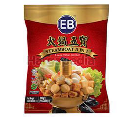 EB Steamboat Choice 5in1 500gm
