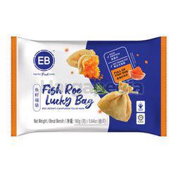 EB Fish Roe Lucky Bag 160gm