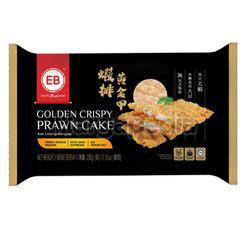 EB Golden Crispy Prawn Cake 200gm