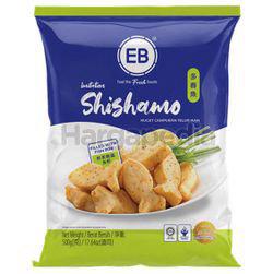 EB Shishamo 500gm