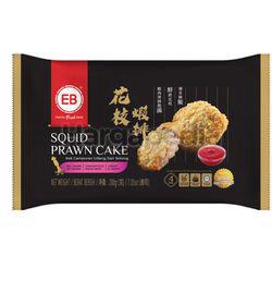 EB Squid Prawn Cake 200gm