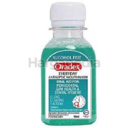 Oradex Everyday Mouthwash 90ml