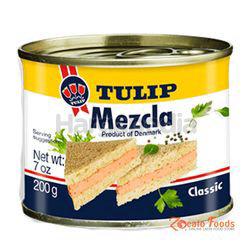 Tulip Mezcla Sandwich Spread  200gm