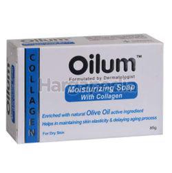 Oilum Moisturizing Soap With Collagen 85gm