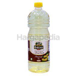 Basso Olio Peanut Oil 1lit