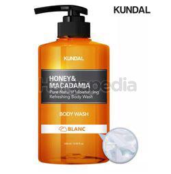 Kundal Body Wash Blanc 500ml