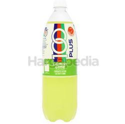 100Plus Isotonic Lemon Lime 1.2lit