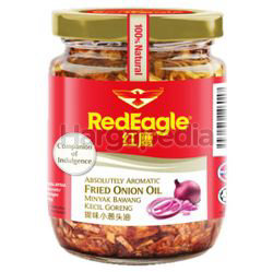 Red Eagle Fried Onion Oil 200gm