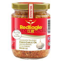 Red Eagle Fried Garlic Oil 200gm