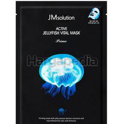 JM Solution Active Jellyfish Vital Mask 30ml 1s