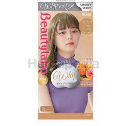 Beautylabo Whip Hair Color Chiffon Beige 1s