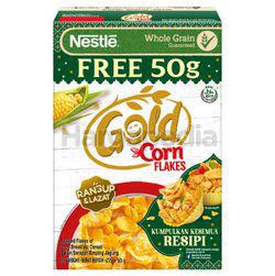 Nestle Gold Cornflakes 275gm extra 50gm