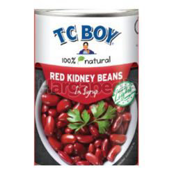 TC Boy Red Kidney Bean In Syrup 425gm