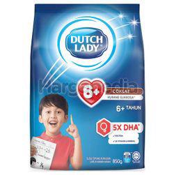 Dutch Lady 6+ Chocolate 850gm