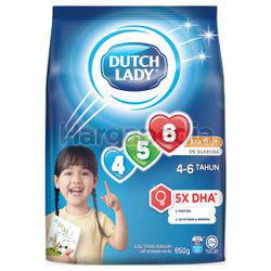 Dutch Lady 456 Honey 850gm