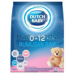 Dutch Baby 0-12 Months 850gm