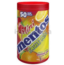 Mentos Mini Fruit Mix 50s