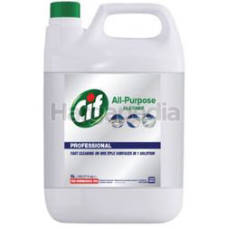 CIF Pro All Purpose Cleaner 5lit