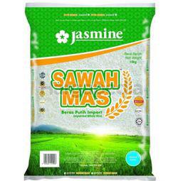 Jasmine Sawah Mas 10kg