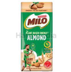 Milo Dairy Free Almond UHT 1lit
