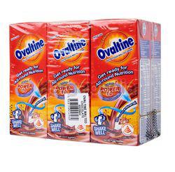Ovaltine Malted Chocolate  6x236ml